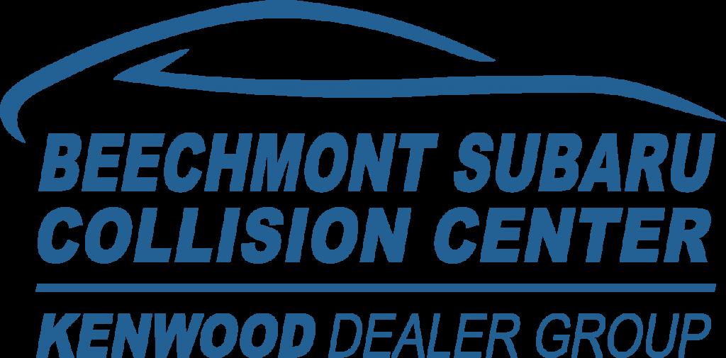 Beechmont Subaru Collision Center Logo