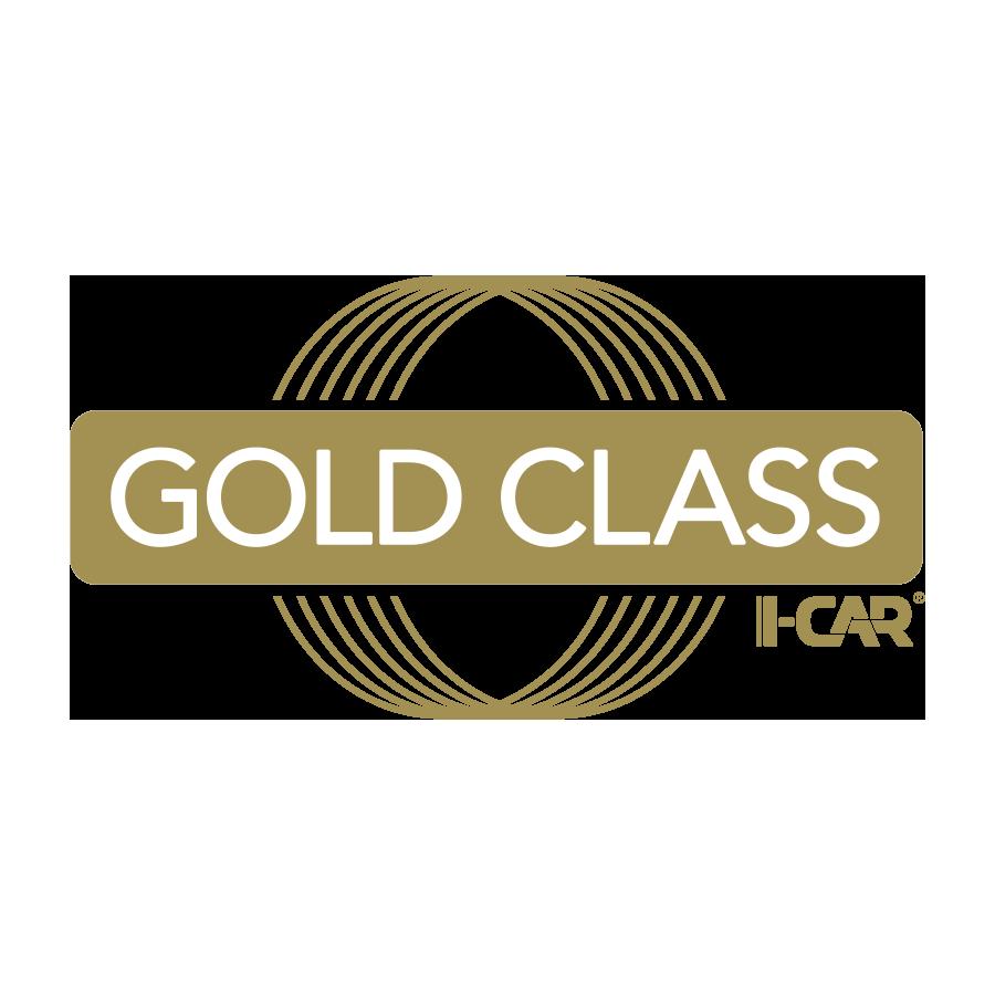 I-CAR Gold Class