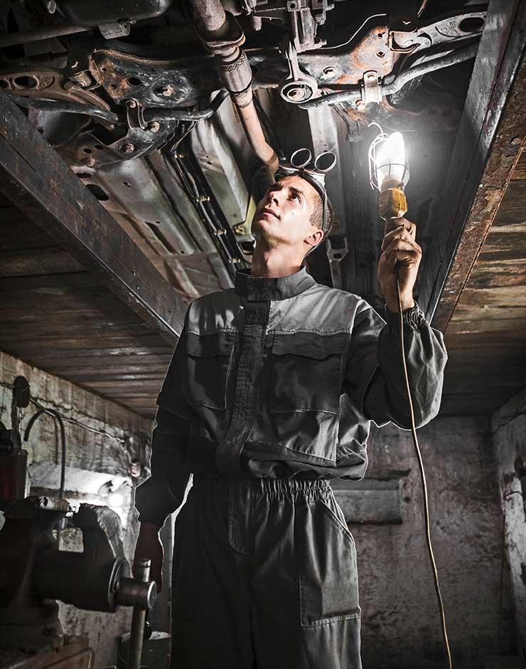 Borcherding Collision Repair