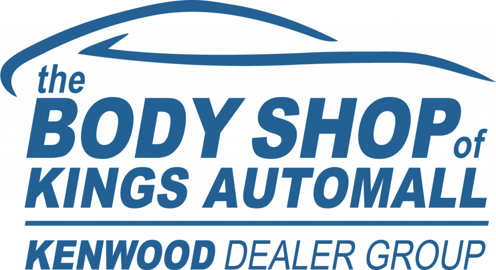 The Body Shop of Kings Automall Logo